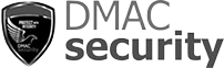 dmac security logo